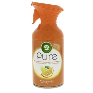Air Wick Pure Mediterranean Sun Aerosol 250ml