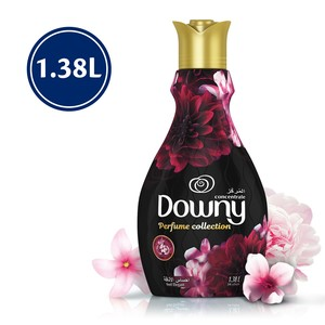 Downy Perfume Collection Concentrate Fabric Softener Feel Elegant 1.38Litre