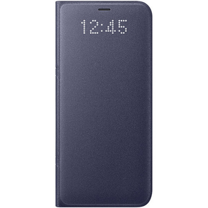 Samsung Galaxy S8 LED View Cover Violet