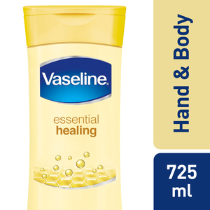 Vaseline Body Lotion Essential Healing 725ml