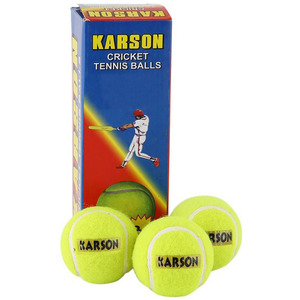 Karson Cricket Ball-10030005