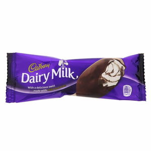 Cadbury Dairy Milk Chaocolate With a Delicious Swirl 100ml