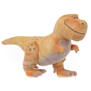 Disney Plush The Good Dinosaur Nash 10""