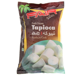 Fair Fresh Frozen Tapioca 700g