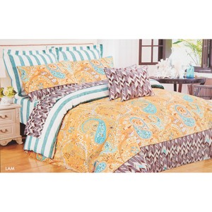 Bravo King Comforter 4Piece Set