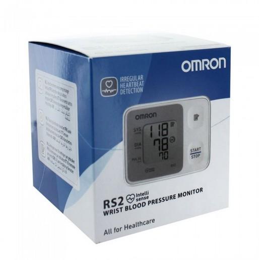 Buy Omron Blood Pressure Monitor Rs2 Bp Monitor Lulu