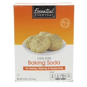 Essential Everyday Baking Soda 454g