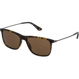 Police Men's Sunglass Square 572C56722P