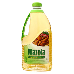Mazola Frying Oil 1.8Litre