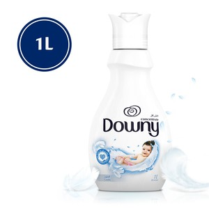 Downy Concentrate Fabric Softener Gentle 1Litre