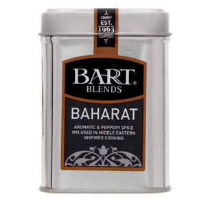 Bart Baharat Blends 65g