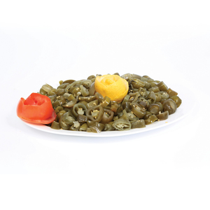 Jalapeno Peppers 300g Approximate Weight