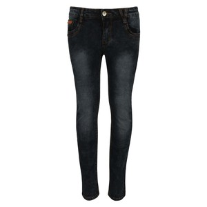 Cortigiani Girls Jeans 23-28 WSG3024BK Black