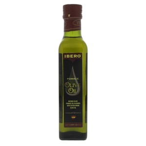 Ibero Pomace Olive Oil 250ml