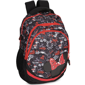 Minnie Mouse Back Pack 18inch FK100364