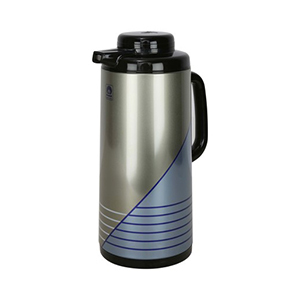 Peacock Vacuum Flask CIT130 1.3Ltr Assorted Color