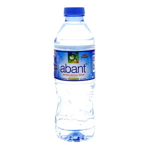 Abant Natural Mineral Water 500ml