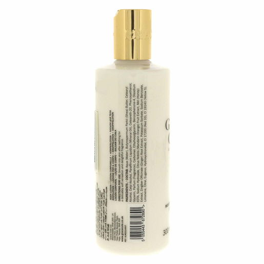 Grace Cole Moisturising Body Lotion Ginger Lily And Mandarian 300ml