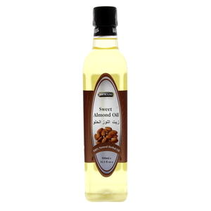 Hemani Sweet Almond Oil 500ml