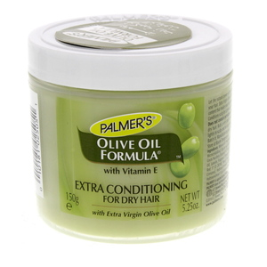 Palmer's Extra Conditioning Olive Oil Formula 150g