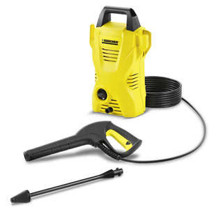 Karcher Pressure Washer K2 Basic