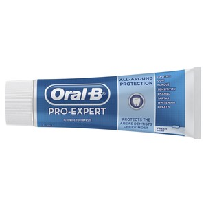 Oral-B Pro-Expert Toothpaste Clean Mint 75ml