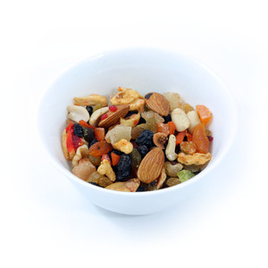 Nuts Assorted 500g Approx Weight