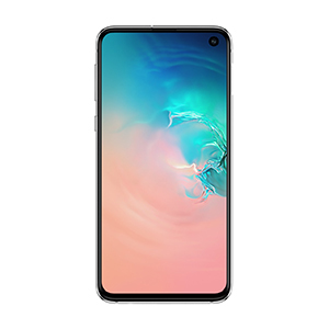 Samsung Galaxy S10e SM-G970 128GB White