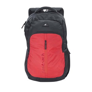 Fastrack Laptop Backpack 19inch Red