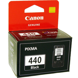 Canon Cartridge PG440 Black