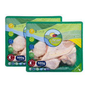 Mazzraty Fresh Chicken Parts 2 x 500g