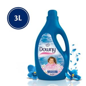 Downy Stay Fresh Regular Fabric Softener 3Litre