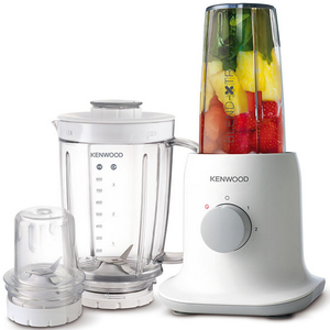 Kenwood Blender Smoothie BL237WG 350W