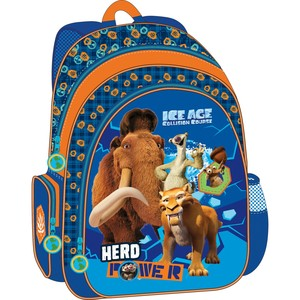 Ice Age School Backpack FK16309 16""