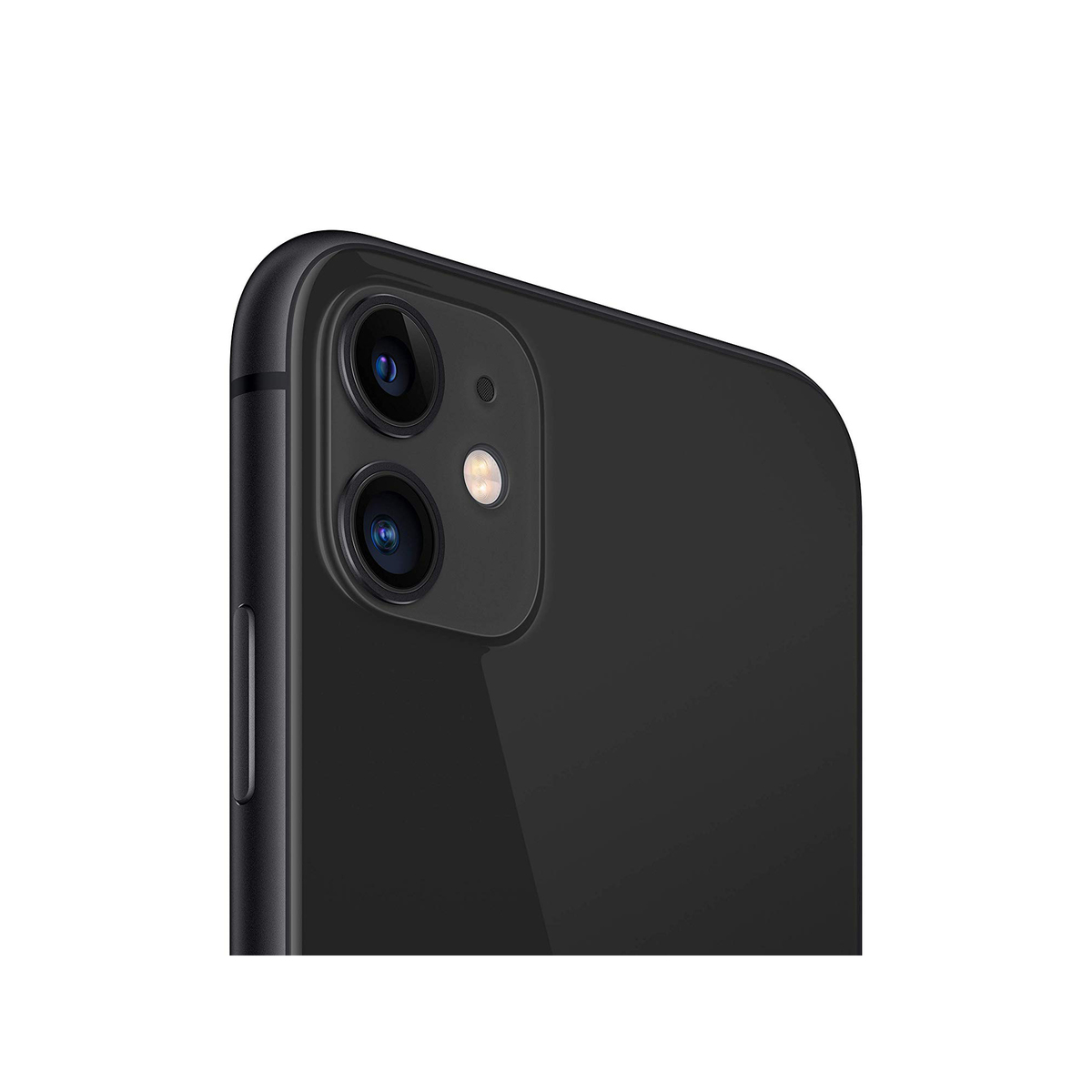 Buy Apple Iphone 11 64gb Black Online Lulu Hypermarket Ksa