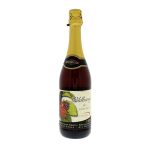 Donelli Wild Berry & Sparkling Grape Juice 750 ml
