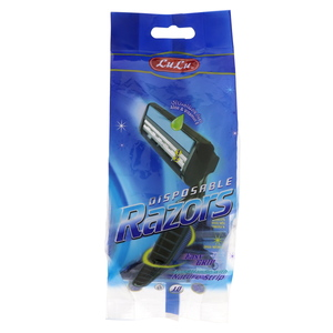 Lulu Disposable Razors 10pcs
