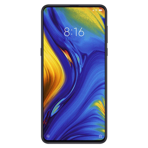 Xiaomi Mi Mix3 128GB 5G Black