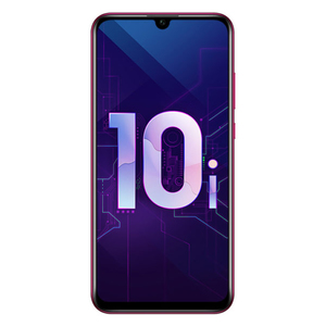 Honor 10i 128GB Phantom Red