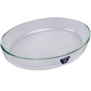Luminarc Oval Dish Multi-One