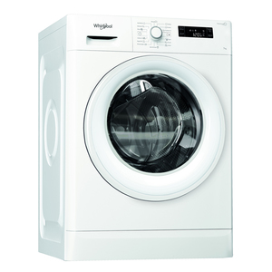 Whirlpool Front Load Washing Machine FWF71052WGCC 7Kg