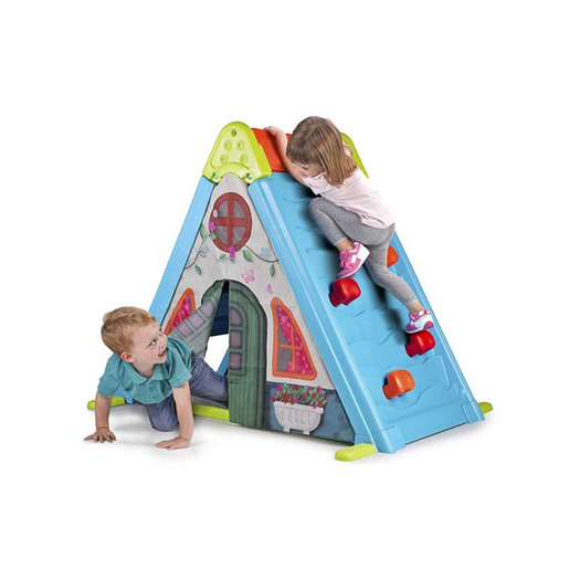 Feber Play & Fold 3in1 Activity House 800011400