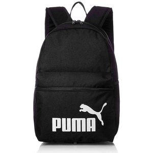 PUMA Unisex Phase Backpack Black 07548701