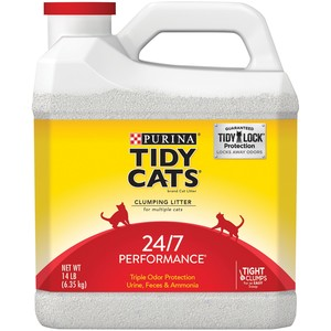 Purina Tidy Cats Clumping Litter 6.35kg