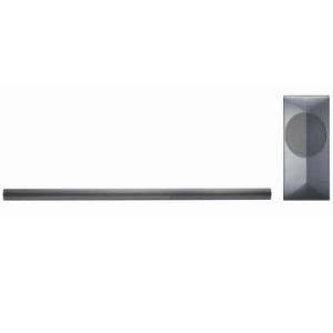 LG Sound Bar Home Theater LAS750H