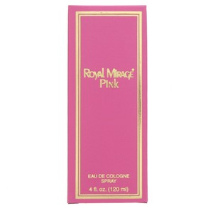 Royal Mirage Pink 120ml