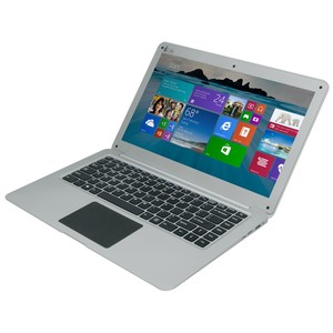 I-Life Notebook Zed Air  Silver