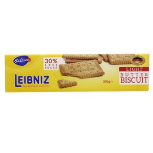Leibniz Butter Biscuits Diet 200g