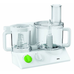Braun Food Processor FX3030 600W
