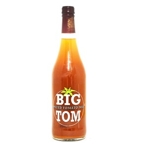 Big Tom Spiced Tomato Mix Juice 750ml